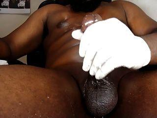 मोटी काली तेल मुर्गा बड़ा सह भार (टीबीबीसीएम)