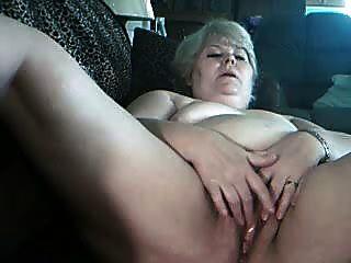 वेब कैमरा r20 में वसा गोरा दादी