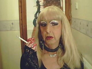 मैंडी और स्टीवन धूम्रपान sluts