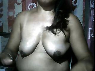 स्काइप के साथ अच्छा srilankan परिपक्व असली