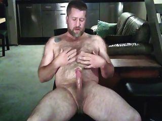 wanking पिताजी भालू 3