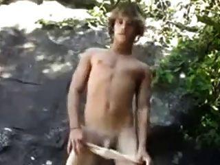 सर्फर स्ट्रिप्स, हस्तमैथुन