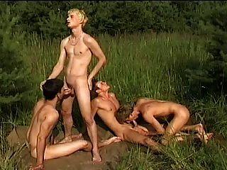 पूर्वी ईयू बी.बी. लड़कों 09 नीन