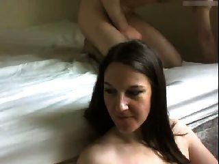 पत्नी का चेहरा गड़बड़ हो जाता है