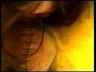 अपने मुर्गा चूसना और उसके गधे चाटना