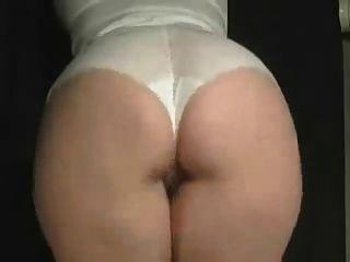 जाँघिया में अच्छा दौर सफेद गधा