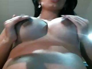 भव्य गर्भवती लड़कियों वेबकैम पर 4