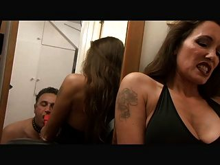 महिलाओं का दबदबा और dildo मज़ा