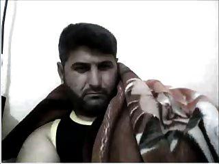 इराक भालू आदमी 1