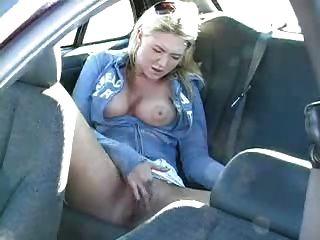 कार में एक त्वरित