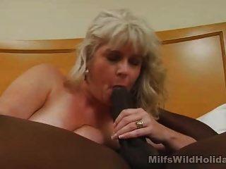 मिठाई स्टेसी के लिए छुट्टी यौन संबंध