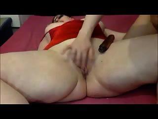 बीबीड संभोग करने के लिए हस्तमैथुन