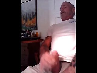 सेक्सी बीहड़ डैडी जैक बंद लटका