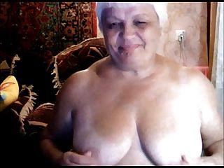 रूसी जिप्सी दादी छूत