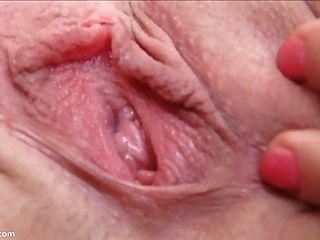 तंग 18yo योनि ऊपर बंद