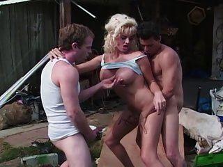 सफेद कचरा वेश्या 1 से दृश्य # 2