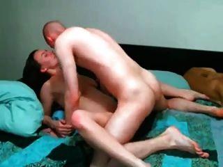 सेक्सी और गर्म जोड़े