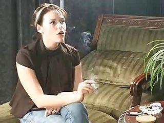 सिगार धूम्रपान