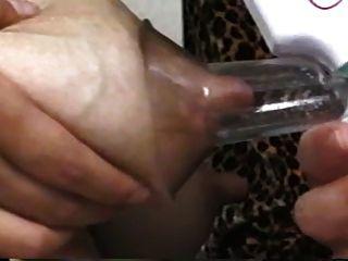 असली एशियाई दूध बैग (बड़े स्तन)