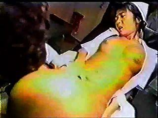 जापान की नर्स