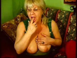 वेबकैम r20 में बड़े titts दादी