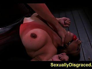 बड़ा titty बीक्का हीरे गहरे गले और किसी न किसी सेक्स प्यार करता है