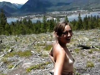 लड़की गधा में गड़बड़ हो जाता है