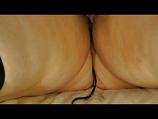 14 मई 2015 फूहड़ गुलाम योनी और गुदा इलेक्ट्रोड