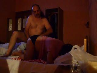 गोल - मटोल युगल गलफुला सेक्स