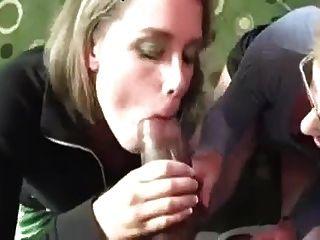 सफेद लड़कियों चूसना बीबीसी