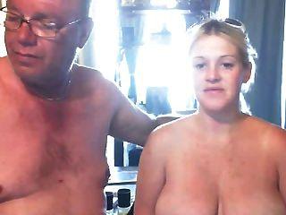 tibb वेब कैमरा गर्भवती लड़की