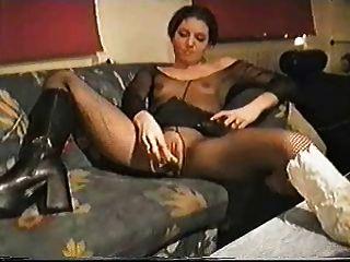 युवा जर्मन लड़की