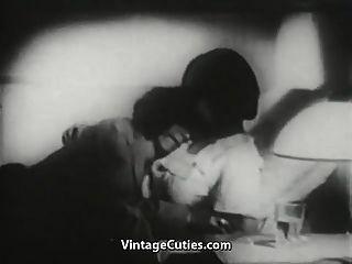 सांता क्लॉस हमेशा जानता है कि लड़की क्या चाहती है (1 9 40 के दशक पुरानी)