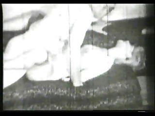विंटेज अश्लील 1950