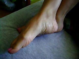 आप मेरे छोटे गुलाबी पैर की उंगलियों पसंद है?