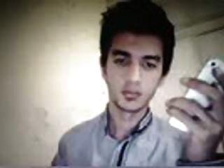 पाकिस्तानी लड़कों बड़ा मुर्गा और झटका