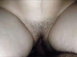 देसी सुंदर पंजाबी लड़की बालों वाली गड़बड़ के साथ प्रेमी द्वारा गड़बड़