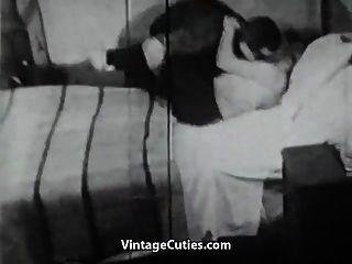 गंदे पत्नी निगलने के लिए प्यार करता है (1 9 50 के दशक)