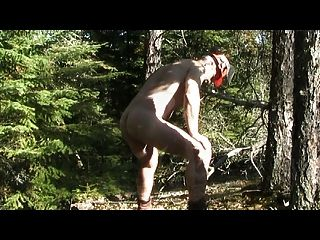 लकड़ी जैकिंग # 2