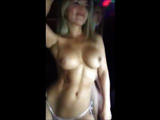 Putas bailando