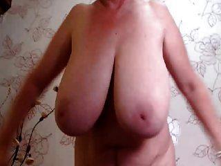 बड़े स्तन तीव्रता
