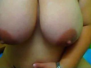 कोलम्बियन बीबीडब्ल्यू बड़े स्तन लड़की ii