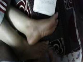 मेरी अरब पत्नी गर्म दूध बंदरगाह 2