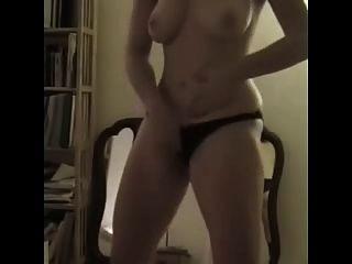 सेक्सी लड़की हस्तमैथुन