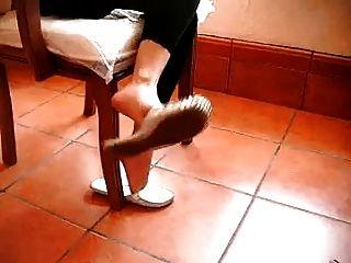 मैं पैर 4 प्यार करता हूँ