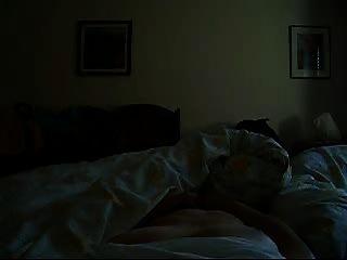 बिस्तर पर अच्छी सुबह हस्तमैथुन