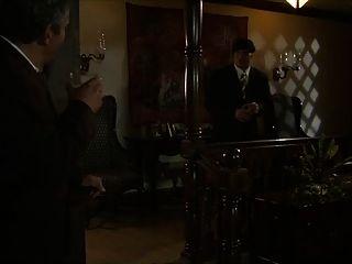 भाग्यशाली मुश्किल लिंग मैरी Mccray और lexi belle बकवास करने के लिए हो जाता है