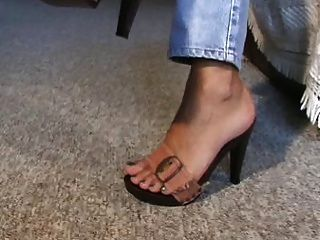 खच्चरों में परिपक्व पैर 3