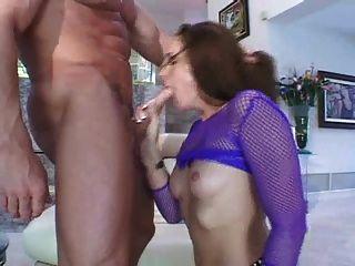 लॉरेन फीनिक्स गुदा मैथुन