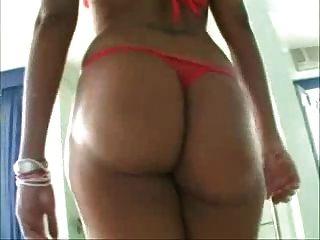 सेक्सी ब्राजील गधा